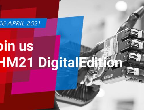 MaBo è presente ad HANNOVER MESSE 2021 Digital Edition