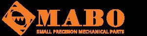 Ma.Bo. Logo